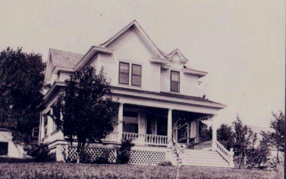 Frahm house 001