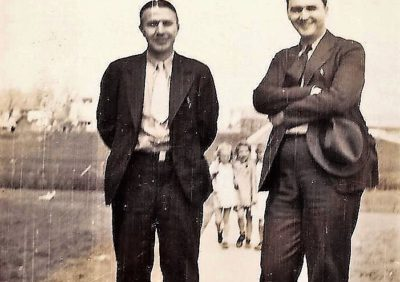 1938 Mr. Marcus Kroger Supt. Shrader 484
